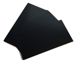Trophy Aluminium Sheet - Matt Black