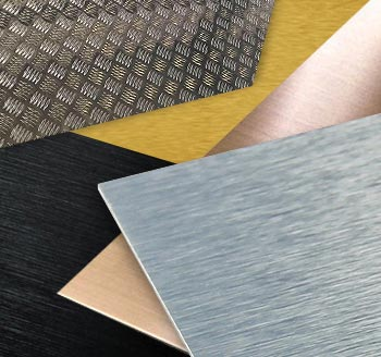Aluminium Sheets & Anodised Aluminium Sheet